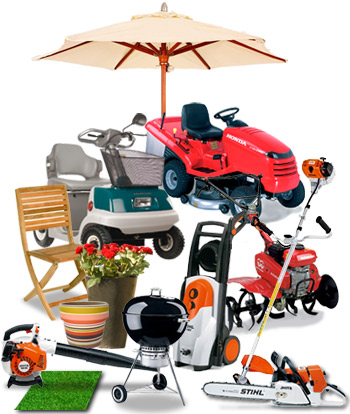 Productos y maquinaria para el campo y jard n mecanocamp for Articulos jardin